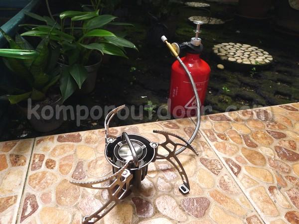 jual kompor gas butana multifuel adaptor hicook termurah jakarta
